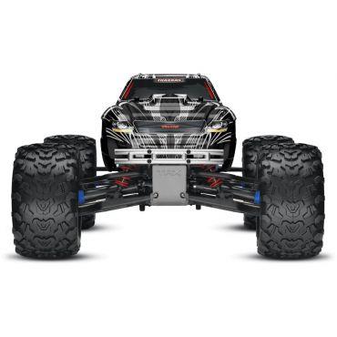 1/10 T-Maxx 3.3 4WD w/ 2.4GHz, TSM, TRX Engine,; Black