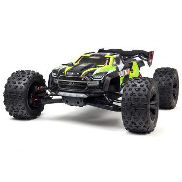 1/5 KRATON 4WD 8S BLX Speed Monster Truck RTR:GRN