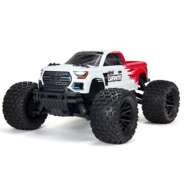 1/10 GRANITE V3 4X4 MEGA Brushed 4wd MT Red