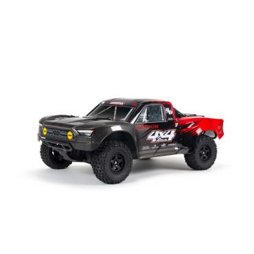 1/10 SENTON V3 4X4 MEGA Brushed 4wd SC Red