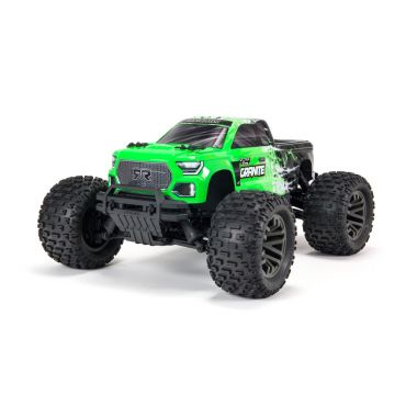 1/10 GRANITE V3 4X4 3S BLX Brushless 4wd MTruck Green