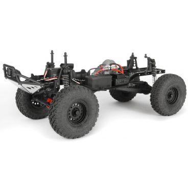 1/10 SCX10 II Trail Honcho Elec 4WD RTR