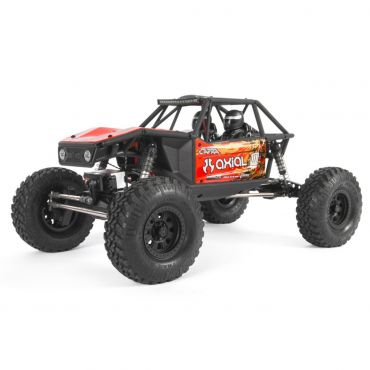 1/10 Capra 1.9 Unlimited Trail Buggy 4wd RTR Red