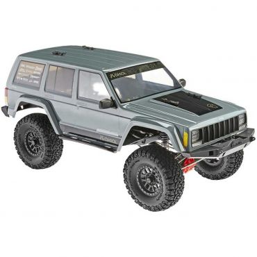 1/10 SCX10 II Jeep Cherokee RTR 4x4