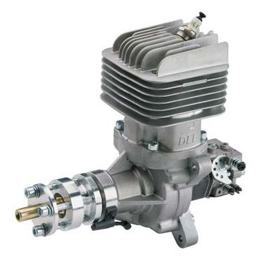 DLE-55RA Rear EXH Gas Engine
