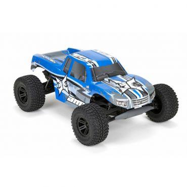 1/10 AMP MT 2WD Monster Truck Brushed BTD Kit