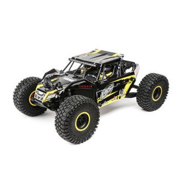 1/10 4wd Rock Racer RTR AVC Yellow