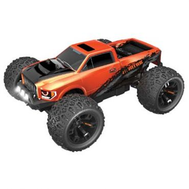 1/10 Team RedCat MT10E BL Monster Truck Orange