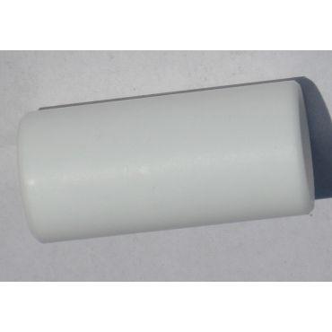 Teflon Coupler (25mm ID x 60mm)