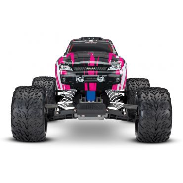 1/10 Stampede 2wd XL-5 DC Charger - PinkX