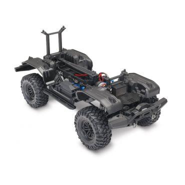 1/10 TRX4 Unassembled Crawler Kit, XL-5 HV, Titan 21T