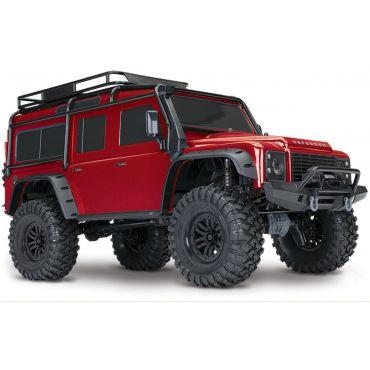 TRX4 Land Rover 1/10 Defender - RTR